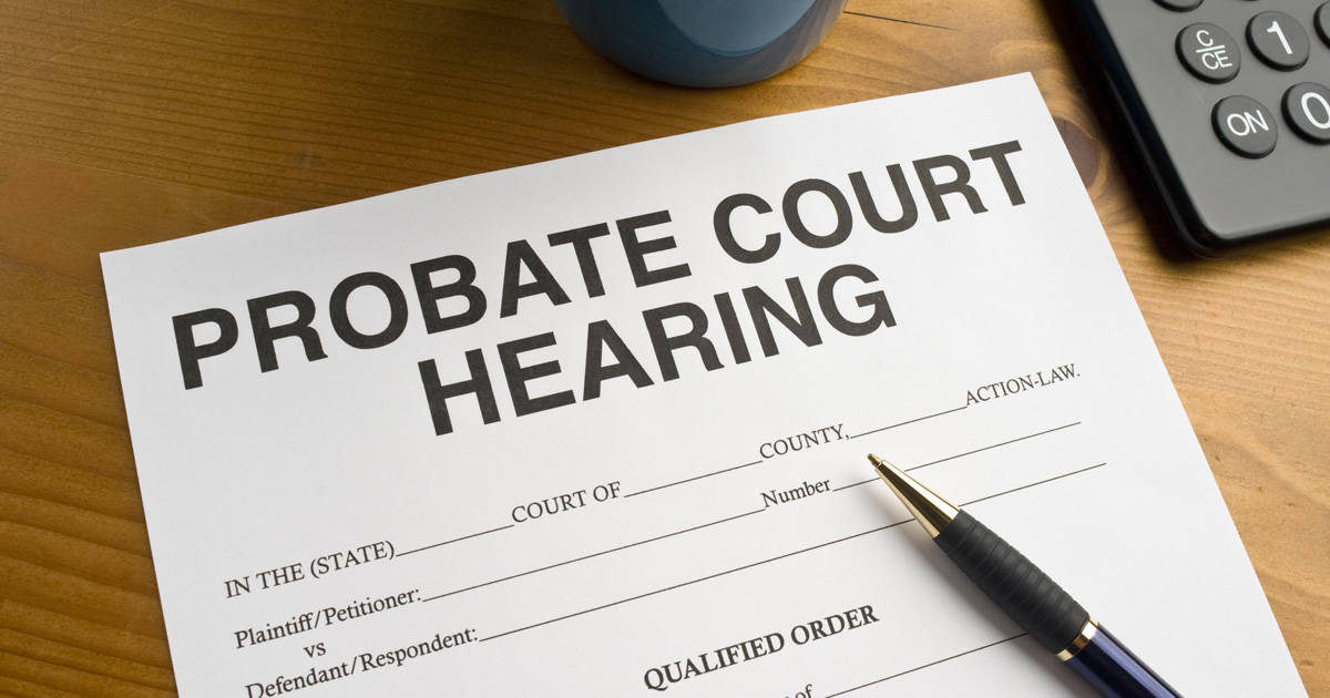 Reasons to Avoid Probate – Durham and Wake County Estate Planning