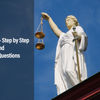 Step by Step Probate Process