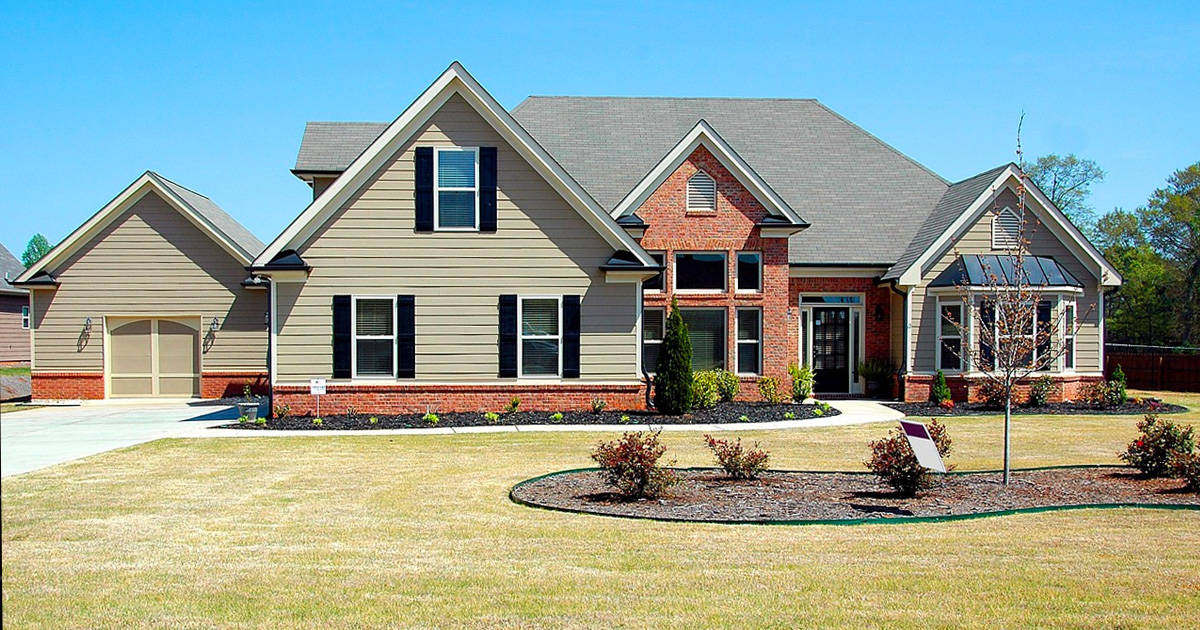 Did you just inherit real property from someone with no Will?