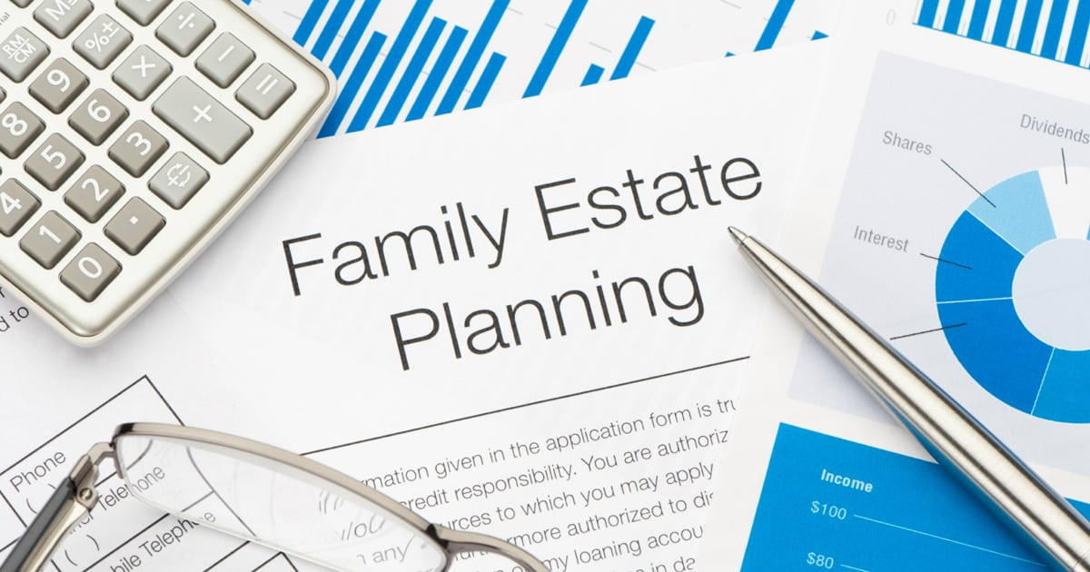 More Common Mistakes When Planning an Estate