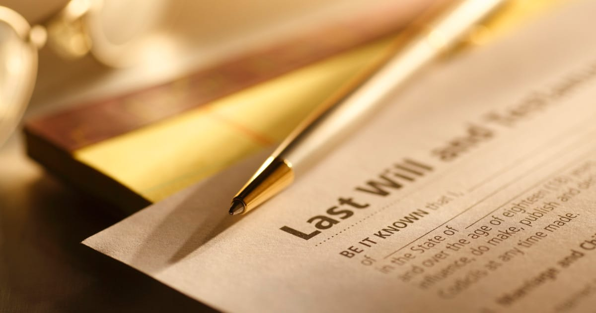 Common Mistakes when Planning an Estate