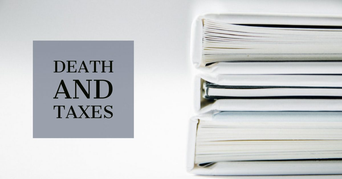 managing-taxes-after-death-of-loved-one