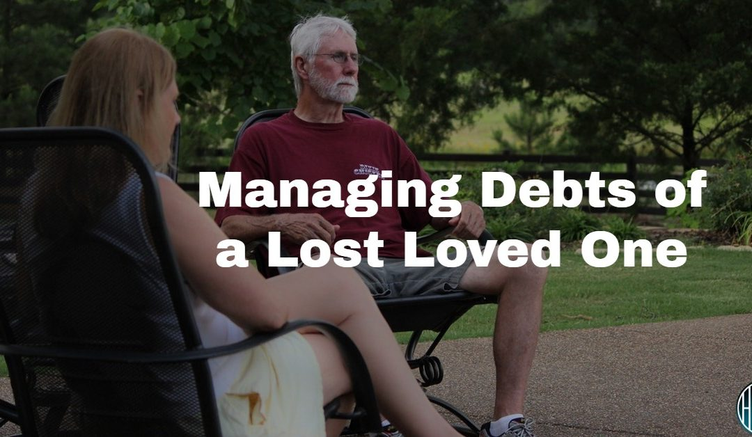 Are Beneficiaries Responsible for Debts Left by the Deceased?