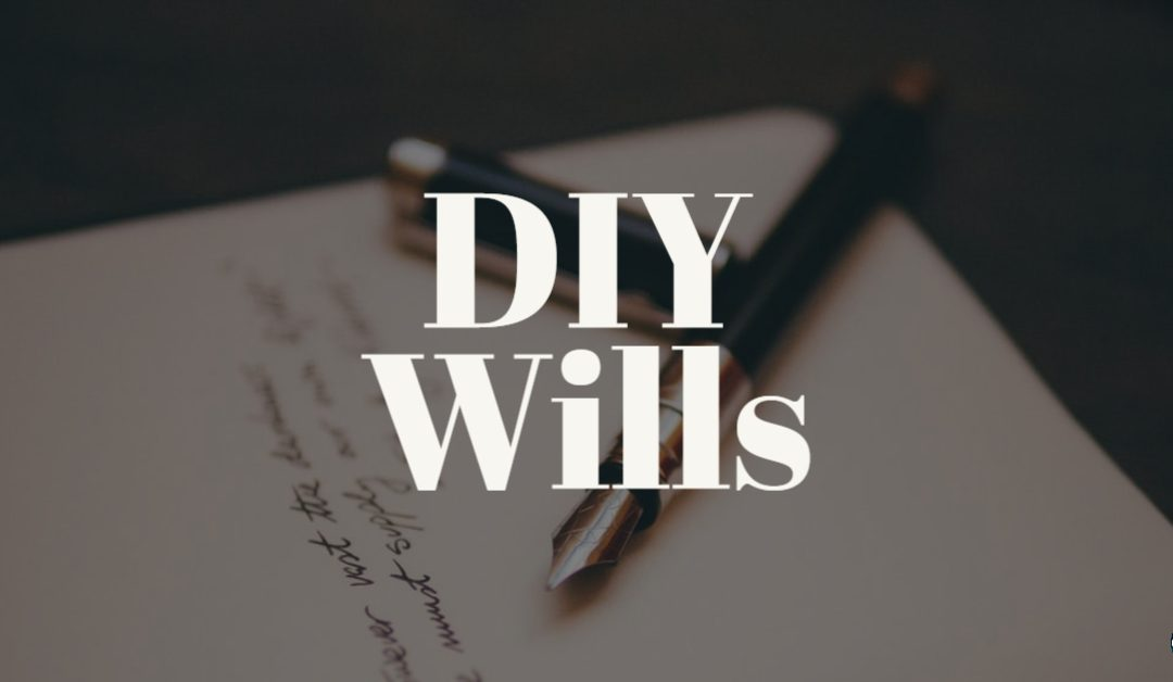 What You Need to Know About DIY Wills in North Carolina