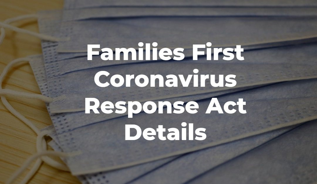 The Families First Coronavirus Response Act and What it Means for Employers and Employees in North Carolina