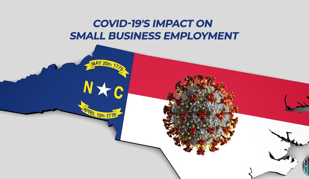 Small Business Unemployment Insurance Changes in North Carolina Due to Coronavirus