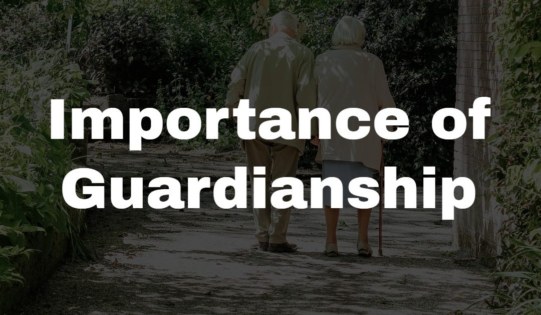 Guardianship for the Support and Protection of Someone in North Carolina