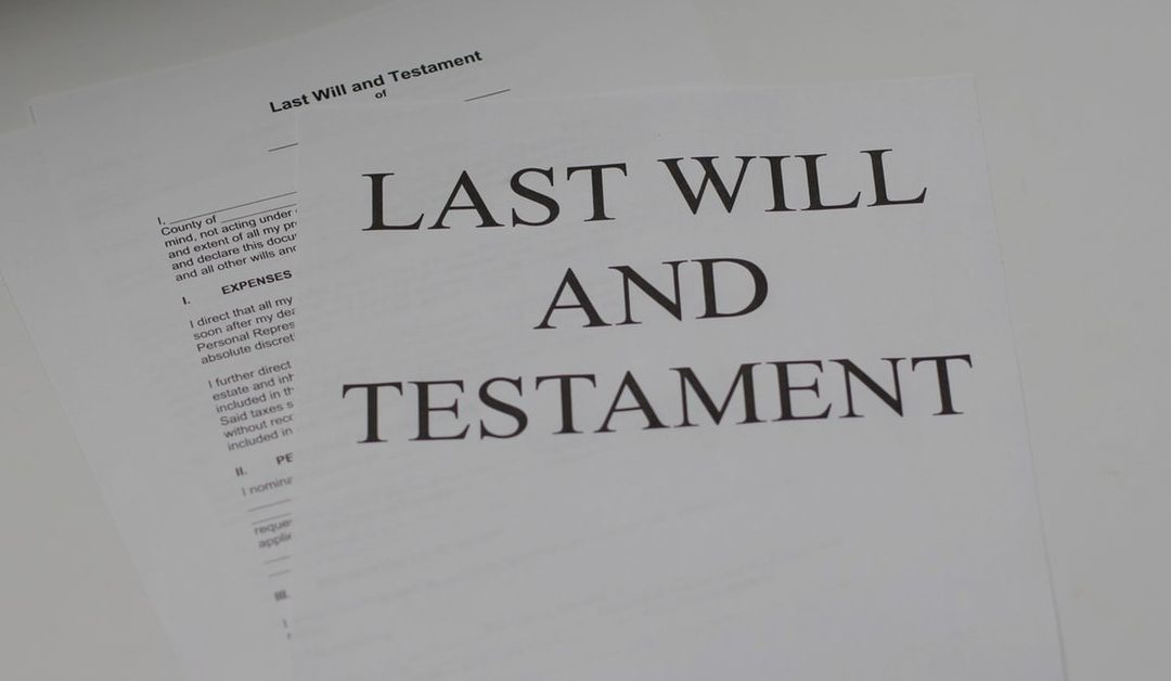 What Is Intentional Interference of a Will and What Actions Can You Take?