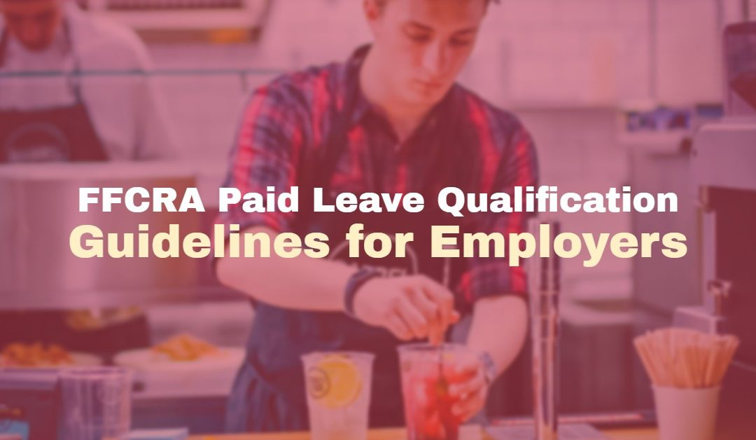 Employer and Employee Guidelines for the Families First Coronavirus Response Act