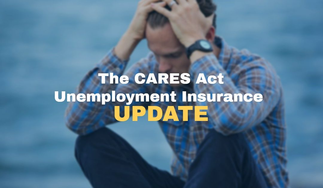 The CARES Act and North Carolina Unemployment Insurance Update