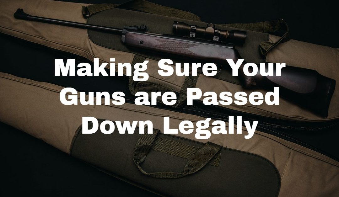 The Skinny on a Dense Process: Gun Trusts