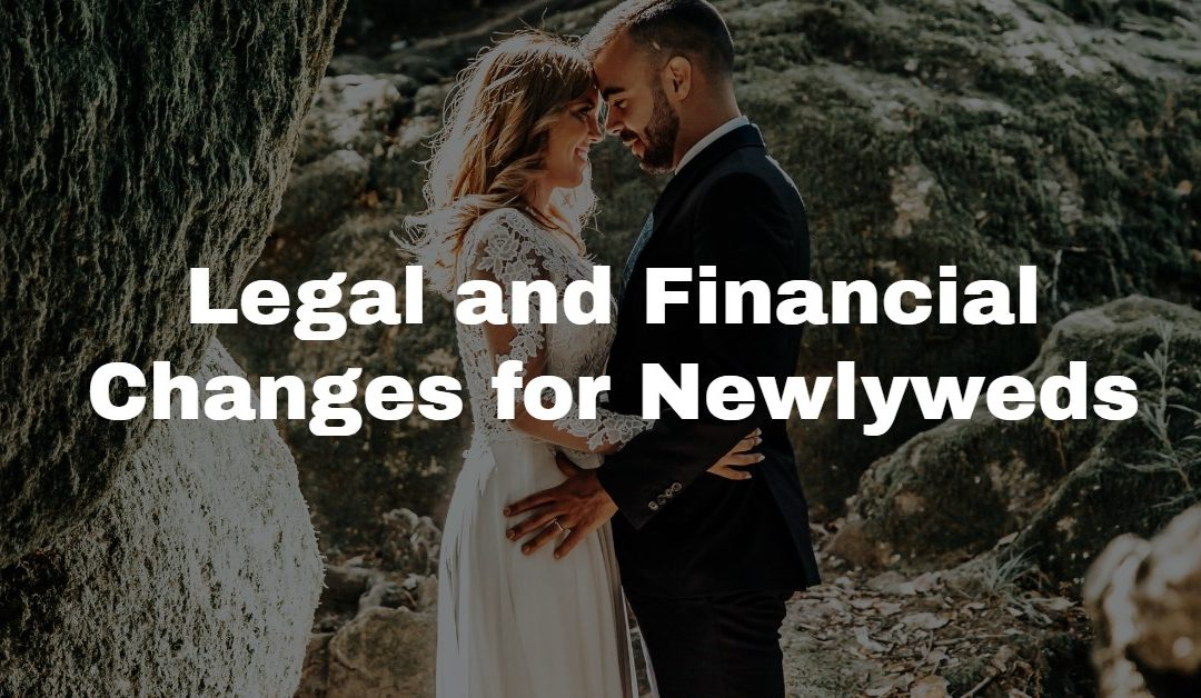 Changes for Newlyweds