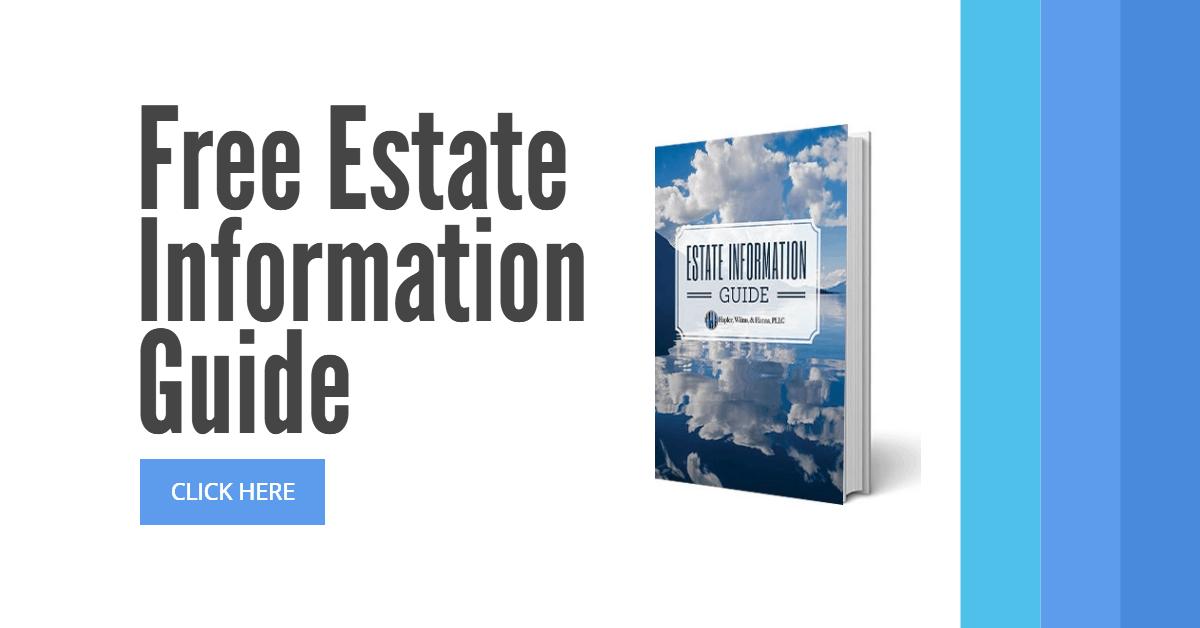 Estate Info Guide