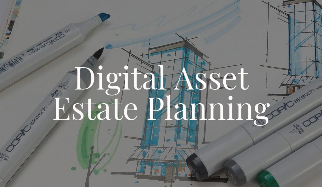 Digital Asset Estate Planning
